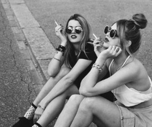 beautiful, best friends, and Forever Young image