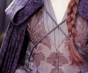 dress, game of thrones, and sansa image