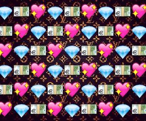 emoji, emojis, and emoji background image