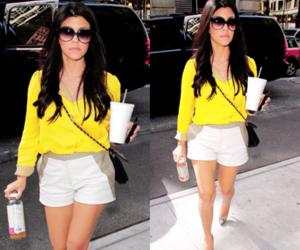 fashion, kardashian, and style image
