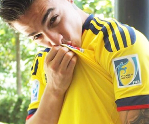 colombia, guys, and pretty boy image