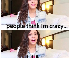 crazy and bethany mota image