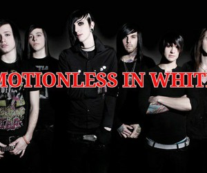 motionless in white and motionless un white image