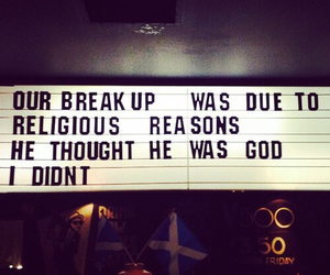 quotes, breakup, and break up image
