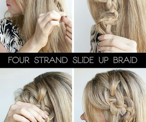 braid, hair, and how to image