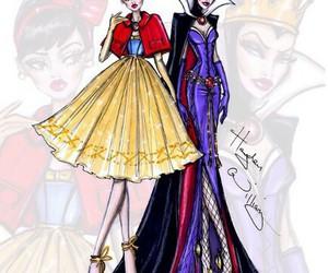 snow white, disney, and hayden williams image