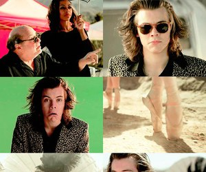 Harry Styles, steal my girl, and one direction image