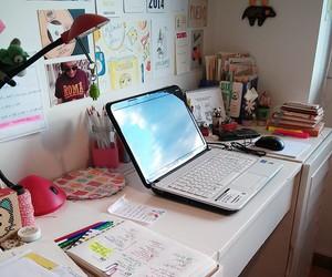 study and study room image
