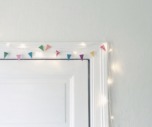 colors, decoration, and door image