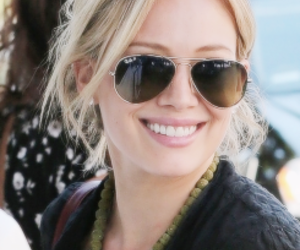 Hilary Duff, hilary duff icon, and hilary duff icons image