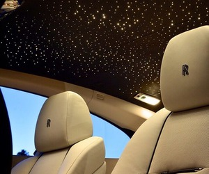 car, love, and luxury image