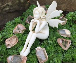 fairy and magic image