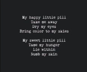 troye sivan, pills, and song image