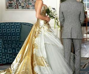 gossip girl, blake lively, and wedding image