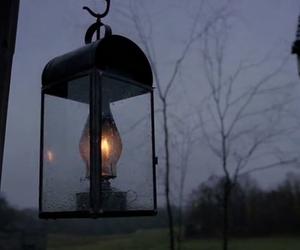 gif, light, and lantern image
