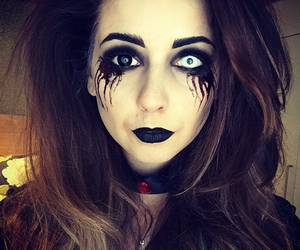 Halloween, zoella, and zoe sugg image