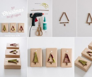 gifts, diy, and packaging image