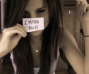 i miss you
