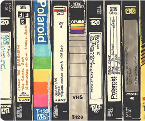 vhs image