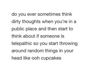 cupcakes, dirty, and funny image