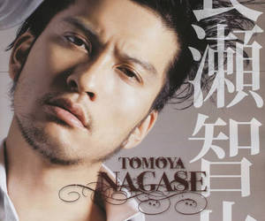 actor, japanese, and singer image