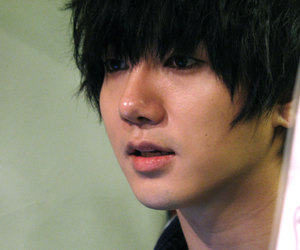 super junior, yesung, and love image
