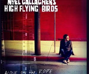 noel gallagher, high flying birds, and ♥ image