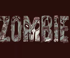 zombie and gif image