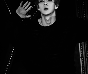oh, sexy, and sehun image