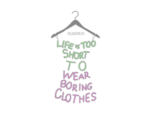 boring, clothes, and life image