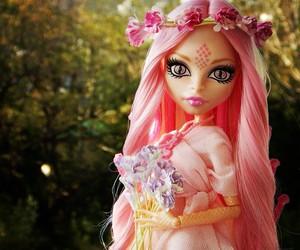 amazing, art, and dolls image