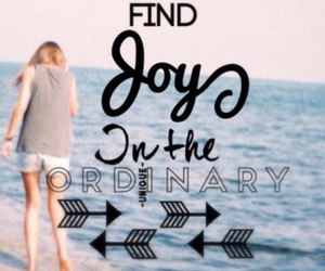 joy and quote image