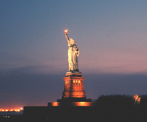 new york, photography, and light image