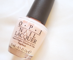 opi, nail polish, and nails image
