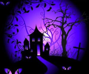 Halloween, wallpaper, and halloween wallpaper image