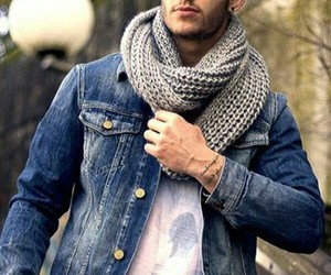 fashion and men image