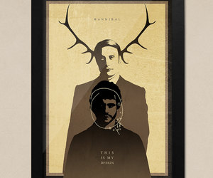 hannibal and tv image