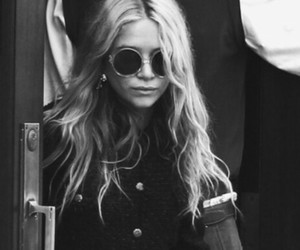 fashion, girl, and olsen image