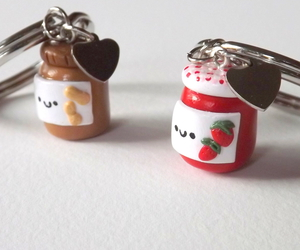 polymer clay, kawaii best friends, and pitterpatterpolymer image