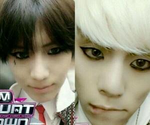 SHINee, Taemin, and jjong image