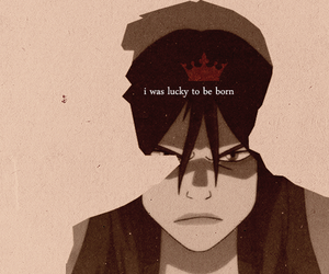 the last airbender and zuko image