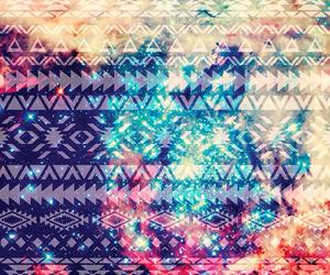 wallpaper and galaxy image