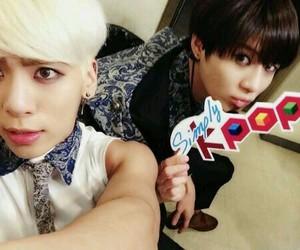 SHINee, Taemin, and Jonghyun image