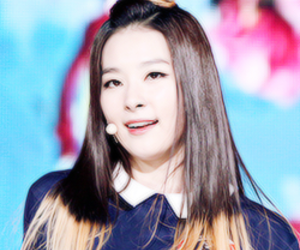 icons, red velvet, and seulgi image
