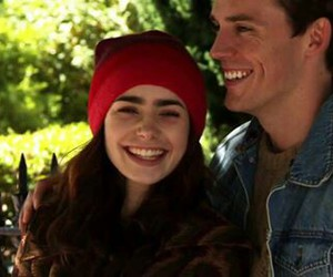 movie, rosie dunne, and love rosie image