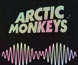 arctic monkeys and grunge image