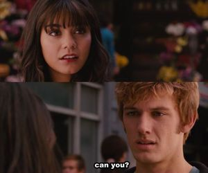 beastly, love, and alex pettyfer image