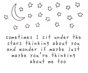 stars and quote image