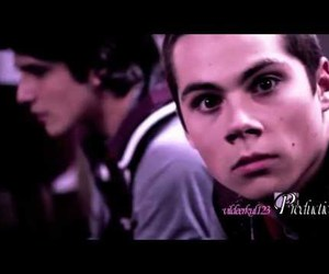 teen wolf, stiles, and stilinski image