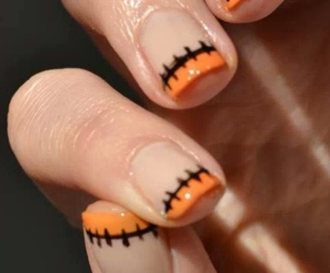 Halloween, style, and ongle image